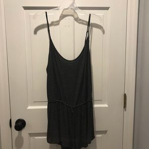 Old Navy Lounge Romper